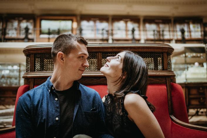 Raquel & Chris