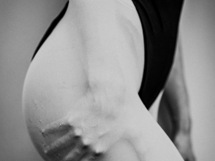 Gaizka Corta Fotografia Claudia ballet