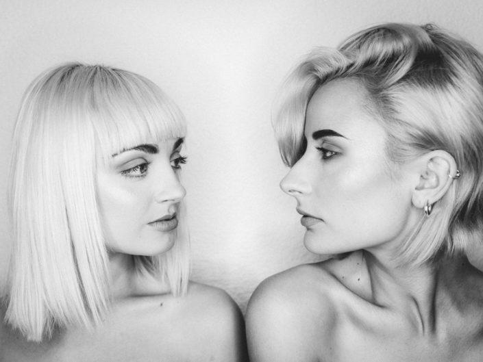 Gaizka Corta Fotografia Lucia y Luna