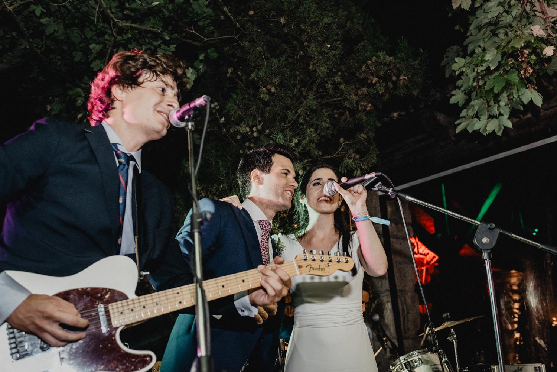 Gaizka Corta Fotografia boda Virginia y Carlos